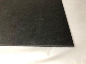 黒スチレンパネル材料写真